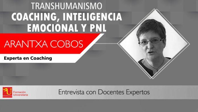 Arantxa Cobos entrevista Formación Universitaria