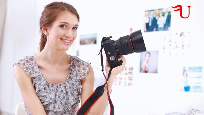 Curso Fotógrafo