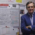 Ignacio Campoy. CEO Formación Universitaria