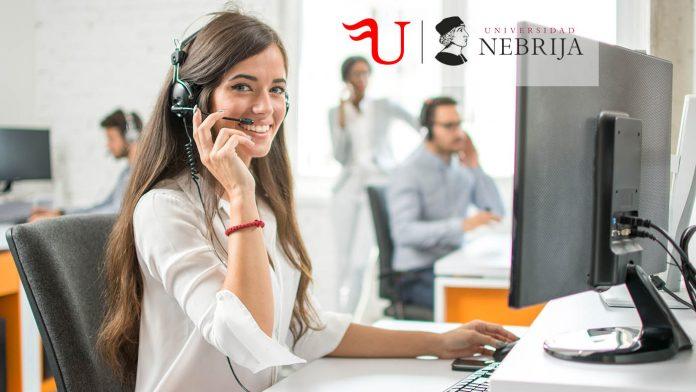 Título Propio de Formación Continua Actividades Administrativas en la Relación con el Cliente