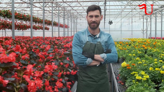 Curso adaptado al Certificado de Profesionalidad Actividades Auxiliares en Viveros, Jardines y Centros de Jardinería (AGAO0108) (vías no formales de formación)