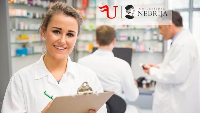 Título Propio de Formación Continua Asistencia a la Farmacia Hospitalaria