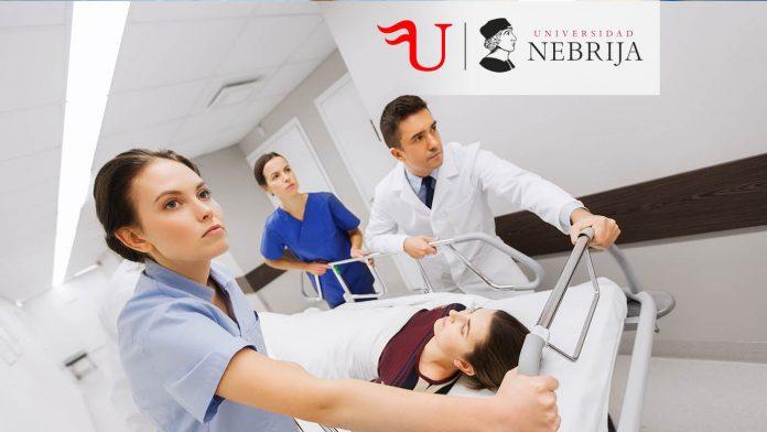 Diploma-Título de Formación Continua Asistencia Sanitaria Inicial y Emergencias