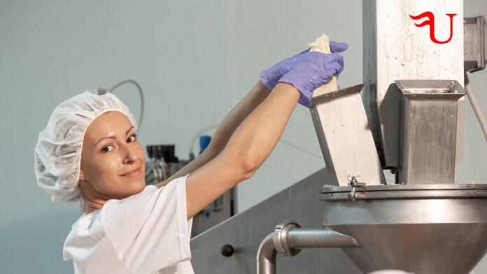 Curso Auxiliar de Industrias Alimentarias