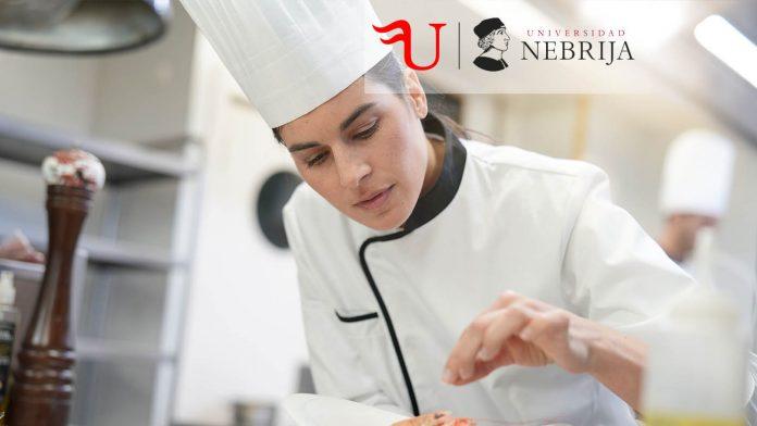 Título Propio de Formación Continua Cocinero/a