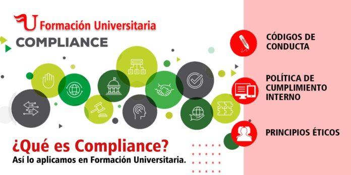 Compliance Formación Universitaria