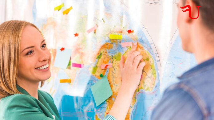 Curso adaptado al Certificado de Profesionalidad Creación y Gestión de Viajes Combinados y Eventos (HOTG0108) (vías no formales de formación)