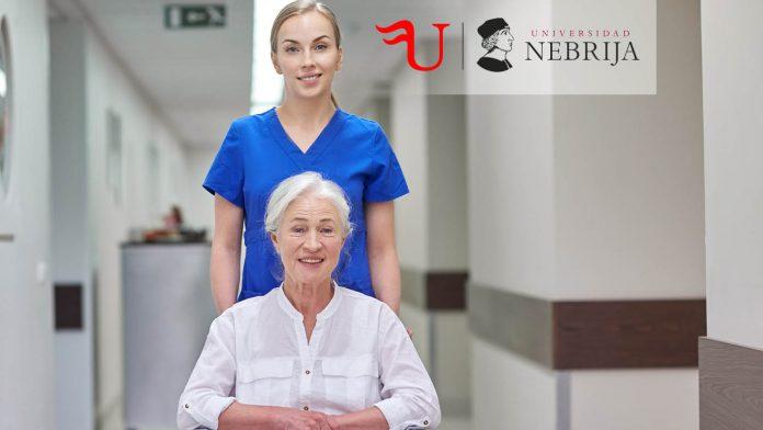 Diploma-Título de Formación Continua Cuidados Auxiliares de Enfermería en Geriatría