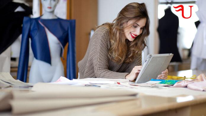 Curso Técnico Auxiliar en Diseño de Modas