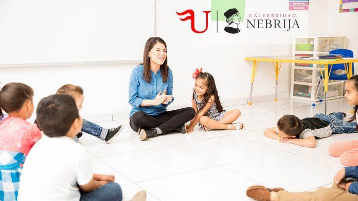 Título Propio de Formación Continua Educación Infantil