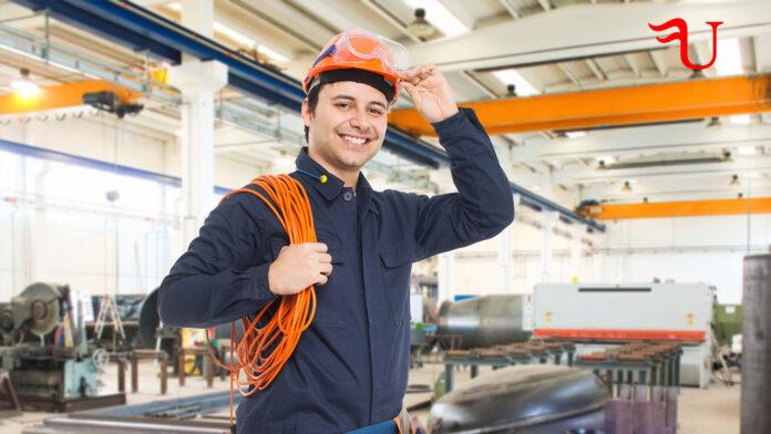 Curso Electricista Industrial