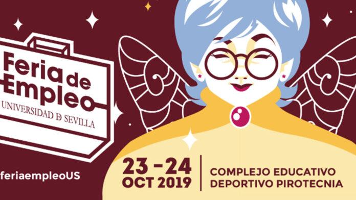 Feria de Empleo de la Universidad de Sevilla