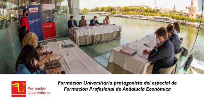 Formación Universitaria formación profesional