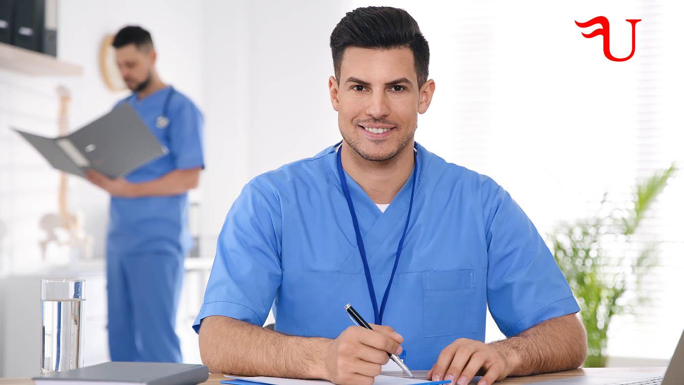 FP Técnico Superior en Documentación y Administración Sanitarias. Preparatorio