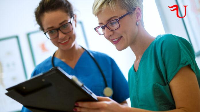Título Oficial de Formación Profesional en Cuidados Auxiliares de Enfermería - Pruebas Directas