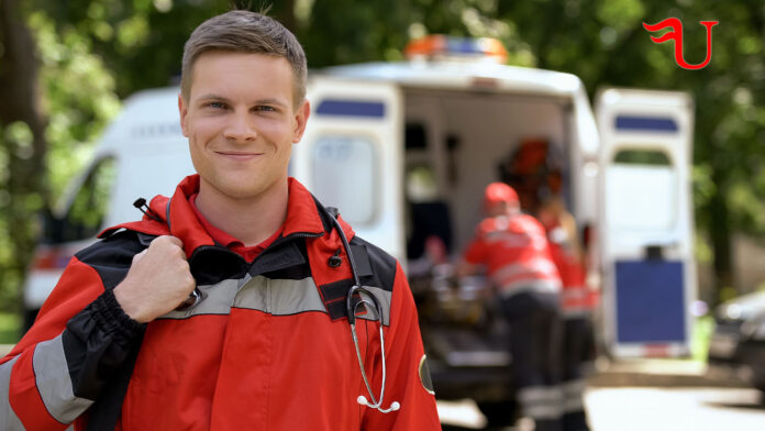 Título Oficial de Formación Profesional en Emergencias Sanitarias - Pruebas Directas