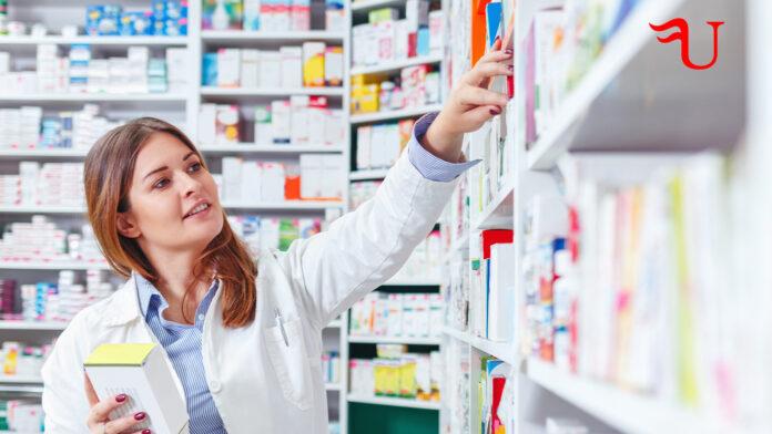 Título Oficial de Formación Profesional en Farmacia y Parafarmacia - Pruebas Directas