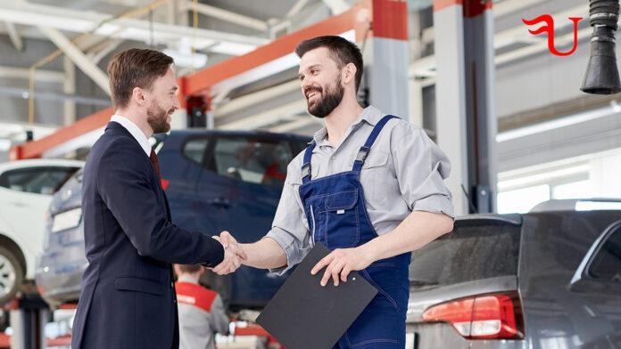 Título Oficial de Formación Profesional en Automoción - Pruebas Directas