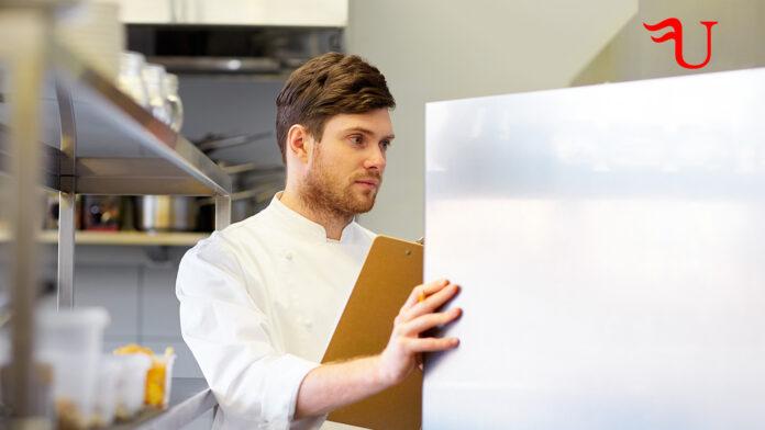 Título Oficial de Formación Profesional en Dirección de Cocina - Pruebas Directas