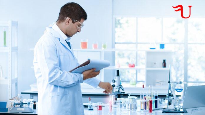 Título Oficial de Formación Profesional en Laboratorio de Análisis y Control de Calidad - Pruebas Directas