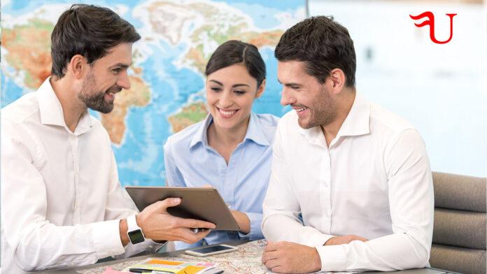 Curso Técnico en Gestión de Empresas de Servicios Turísticos