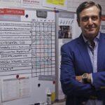 Ignacio Campoy, CEO Formación Universitaria