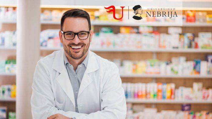 Título Propio de Formación Continua La Farmacia y la Parafarmacia