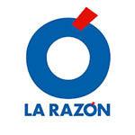 La Razón logotipo
