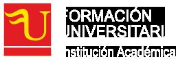 Cursos de formación a distancia - Formación Univesitaria