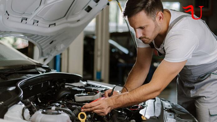 Curso adaptado al Certificado de Profesionalidad Mantenimiento del Motor y sus Sistemas Auxiliares (TMVG0409) (vías no formales de formación)