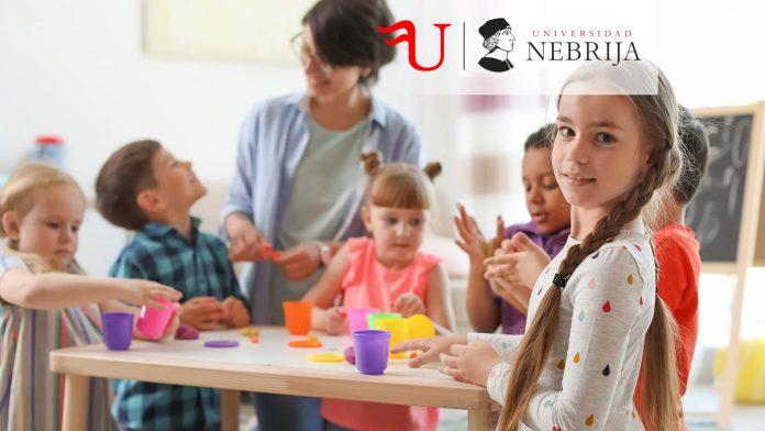 Título Propio de Formación Continua Monitor de Aula Matinal, Comedor Escolar y Actividades Extraescolares