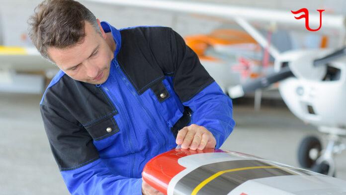 Curso Montador de Estructuras de Aeronaves