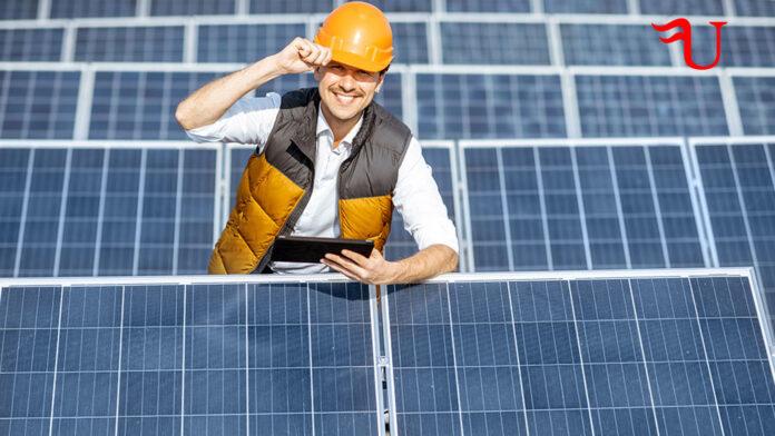 Curso adaptado al Certificado de Profesionalidad Montaje y Mantenimiento de Instalaciones Solares Fotovoltaicas (ENAE0108) (vías no formales de formación)