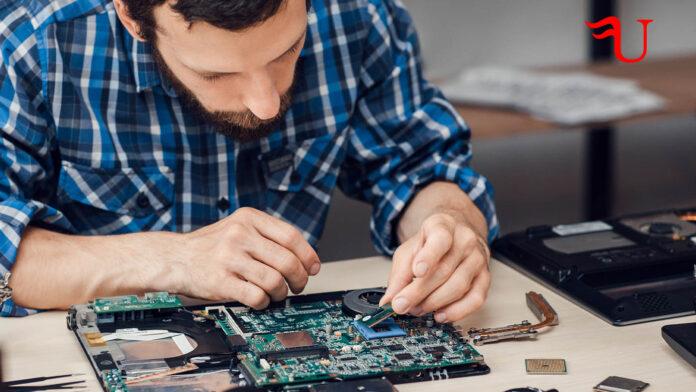 Curso adaptado al Certificado de Profesionalidad Montaje y Reparación de Sistemas Microinformáticos (IFCT0309) (vías no formales de formación)