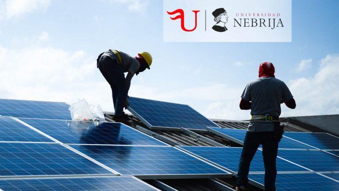 Diploma-Título de Formación Continua Montaje y Mantenimiento de Instalaciones Solares Térmicas