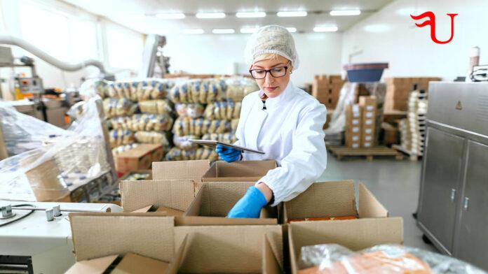 Curso adaptado al Certificado de Profesionalidad Operaciones Auxiliares de Mantenimiento y Transporte Interno en la Industria Alimentaria (INAQ0108) (vías no formales de formación)