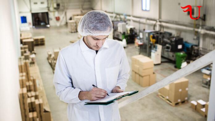 Operaciones Auxiliares de Elaboración en la Industria Alimentaria (INAD0108) (vías no formales de formación)