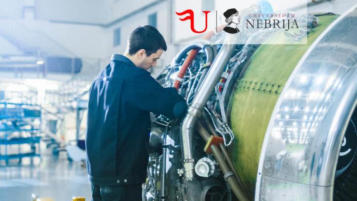 Diploma-Título de Formación Continua Operaciones Auxiliares de Mantenimiento Aeronáutico