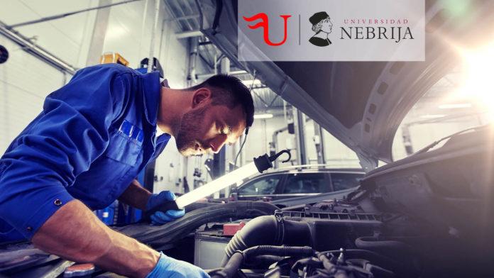 Título Propio de Formación Continua Operaciones Auxiliares de Mantenimiento en Electromecánica de Vehículos