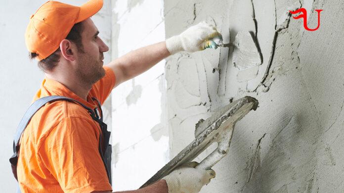 Curso adaptado al Certificado de Profesionalidad Operaciones Auxiliares de Revestimientos Continuos en Construcción (EOCB0109) (vías no formales de formación)