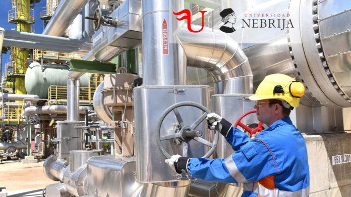 Diploma-Título de Formación Continua Operaciones Básicas de Planta Química