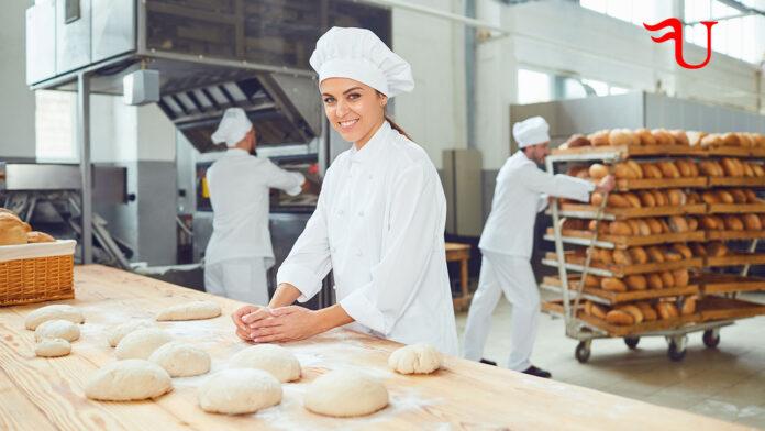 Curso adaptado al Certificado de Profesionalidad Panadería y Bollería (INAF0108) (vías no formales de formación)