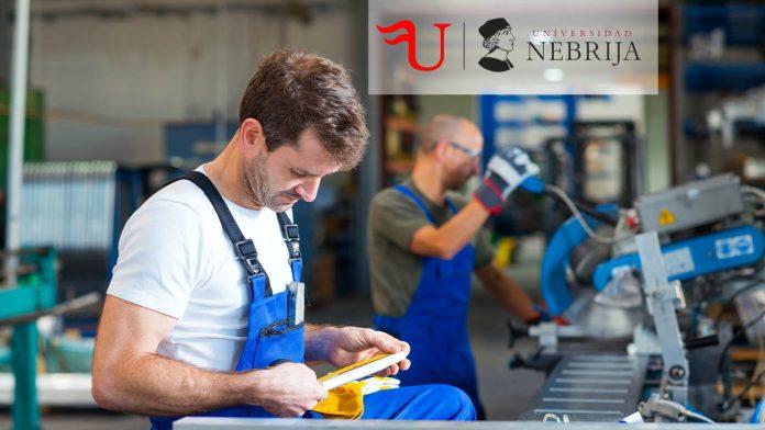 Diploma-Título de Formación Continua Operaciones Auxiliares de Fabricación Mecánica