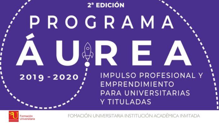 Programa Áurea US y Formación Universitaria