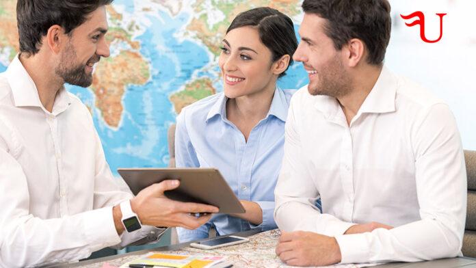 Curso adaptado al Certificado de Profesionalidad Promoción Turística Local e Información al Visitante (HOTI0108) (vías no formales de formación)