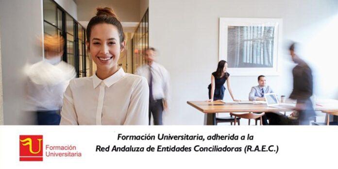 Red Andaluza de Entidades Conciliadoras