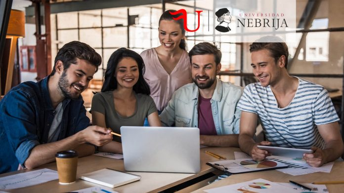 Título Propio de Formación Continua Redes Sociales en la Empresa