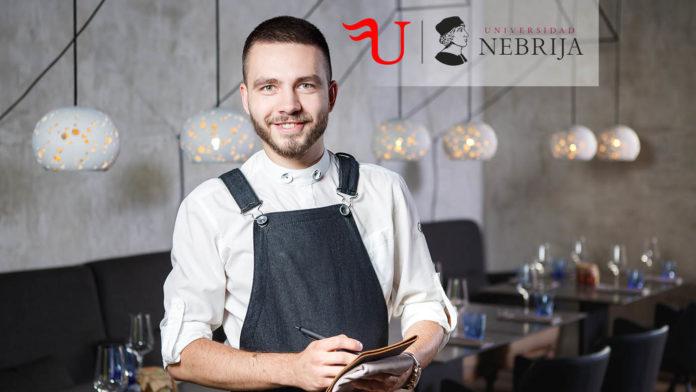 Título Propio de Formación Continua Servicio de Restaurante