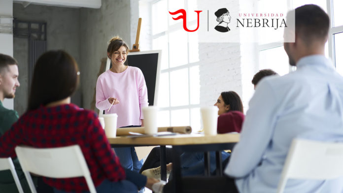 Postgrado - Título Propio Especialista Universitario en Dirección de Comunicación Empresarial e Institucional Acreditado por la Universidad Nebrija