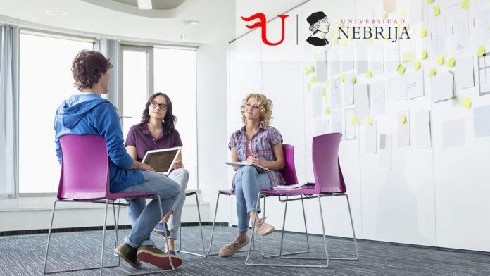 Postgrado - Título Propio Especialista Universitario en Consultoría Empresarial Acreditado por la Universidad Nebrija